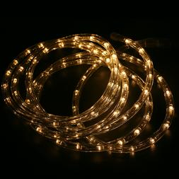 10 Feet LED Rope Light Indoor Outdoor Waterproof LED Strip D