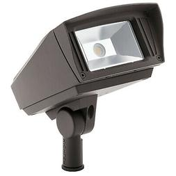 """Kichler 1602227 1 Light 7""""W Integrated LED Outdoor Single He"""