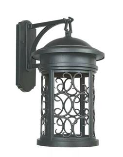 Designers Fountain 31131-ORB Ellington-DS Wall Lanterns, Oil