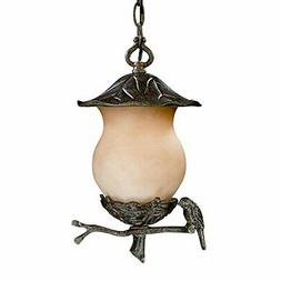 Acclaim 7566BC/CH Avian Collection 2-Light Outdoor Light Fix