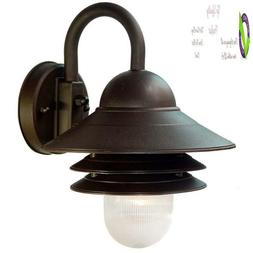 Acclaim 82Abz Mariner Collection 1-Light Wall Mount Outdoor