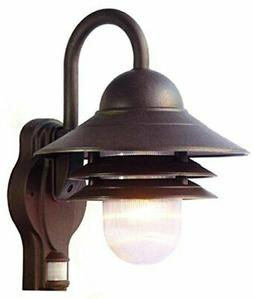 Acclaim 82ABZM Mariner Collection 1-Light Wall Mount Outdoor