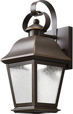 Kichler 9707OZLED Led Outdoor Wall
