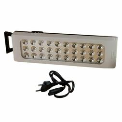 Generic DP 30 LEDs Rechargeable Emergency Light
