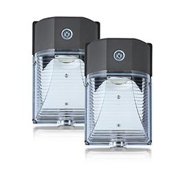 26W LED Wall Pack Light, Outdoor Led Wall Mount Light, 3000L