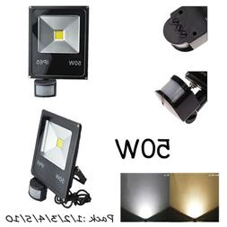 Flood light LED 50W Garden High power Outdoor Warm/Cold with