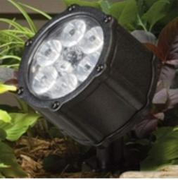 Kichler 15752BKT low voltage  Landscape led spot light