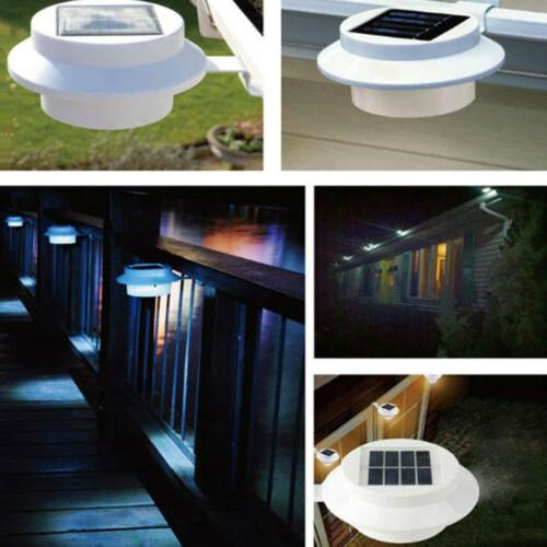 3-LED Lights Outdoor Wall US