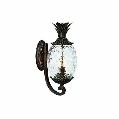 Acclaim 7501BC Lanai Collection 2-Light Wall Mount Outdoor L