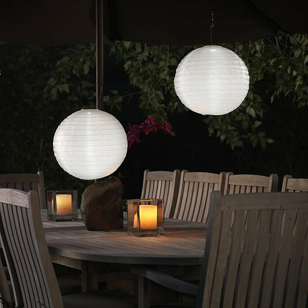 Chinese Lanterns Outdoor Indoor Party