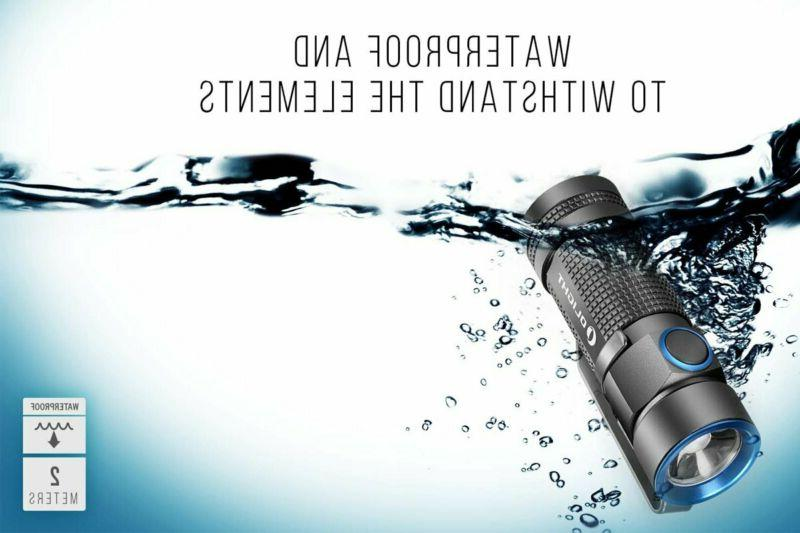 Compact Side Impact Water Resistant Outdoor