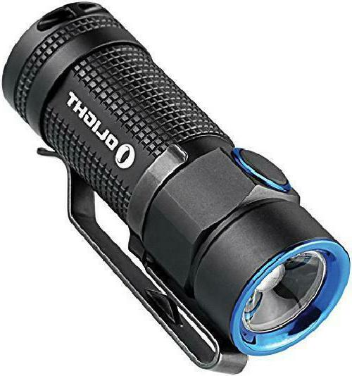 Compact EDC LED Side Switch Resistant Outdoor