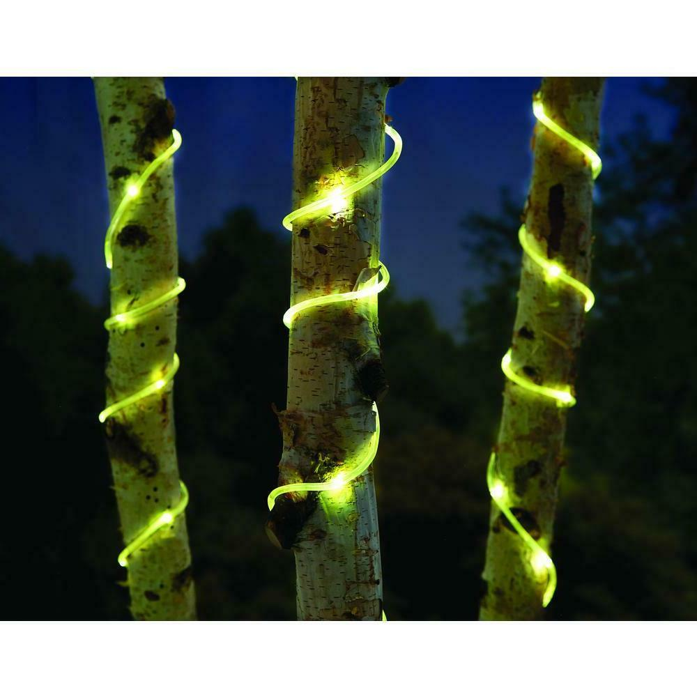 indoor outdoor 38 ft led mini rope
