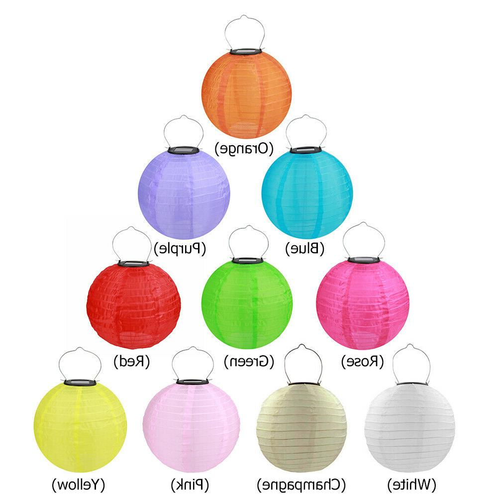 LED Lantern Outdoor Indoor Festival Party