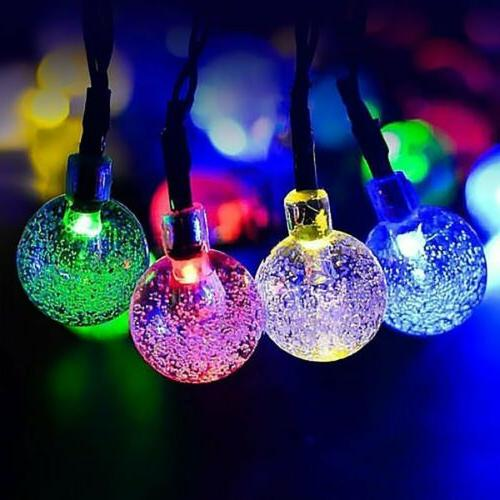 LED Ball Lights Party