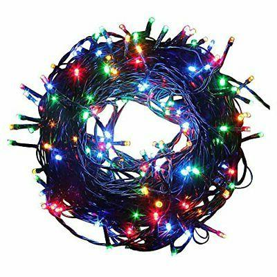 led strip lights christmas lights battery operated