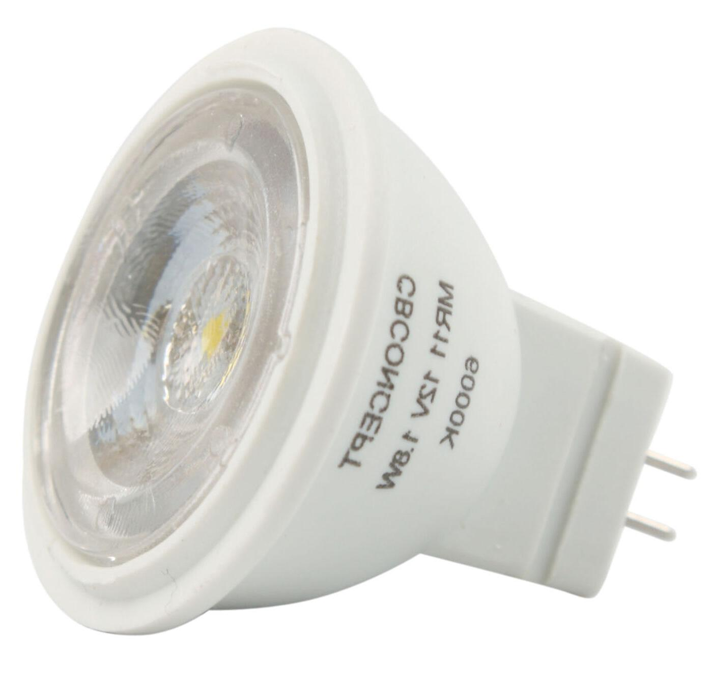 CBConcept Bulbs,2-Pack,1.8W,220LM,20W
