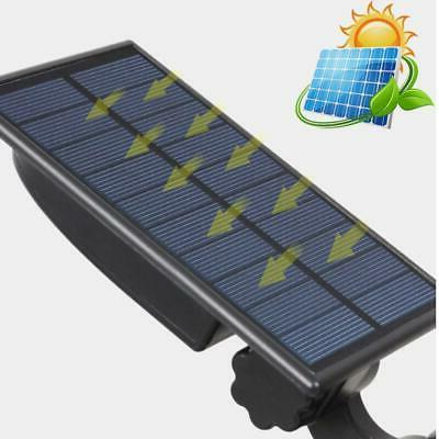 Solar Landscape Lights Outdoor Pathway Lamp