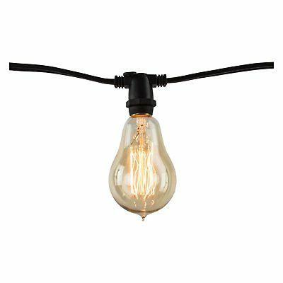 Bulbrite 14 ft. Indoor and Light with