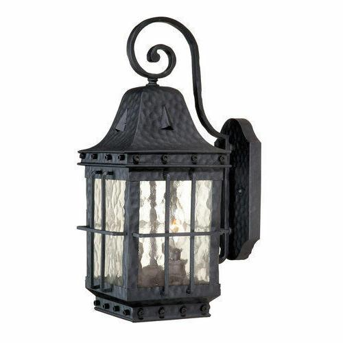 Wall Light Patio Outdoor Lamp Sconce Porch Exterior Lighting