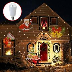 led laser projector christmas outdoor indoor xmas
