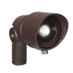 Kichler Lighting 16003 BBR30 12v 3000K 4W Landscape Accent S