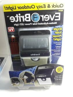 New everbrite solar porch ligths outdoor  Motion-Activated O