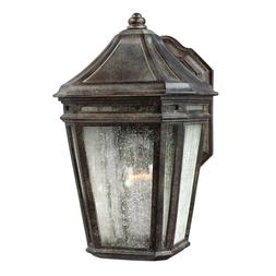 Feiss OL11300WCT londontowne Outdoor Wall Light Weathered Ch