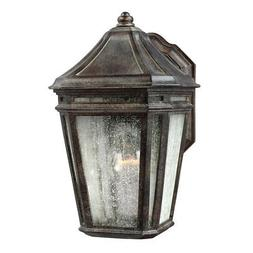 ol11300wct londontowne outdoor wall light weathered chestnut