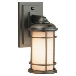 Feiss OL2200BB Lighthouse 1 Light 11 inch Burnished Bronze O
