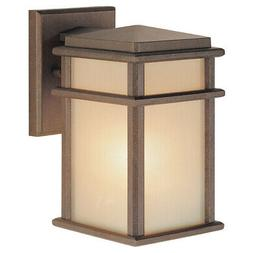 Feiss OL3400CB Mission Lodge Outdoor Wall Light Corinthian B
