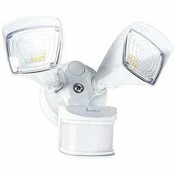 Pro Flood & Security Lights Outdoor , 25W LED Fixture With