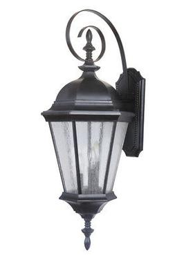 Craftmade Z2924-OBG Chadwick Outdoor Wall Light Oiled Bronze